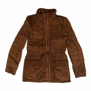 Aritzia Wilfred Marquis Quilted Jacket